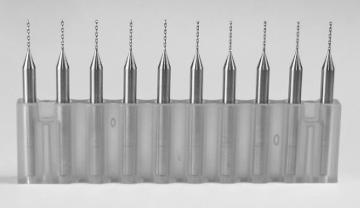 English Carbide Drill Bits