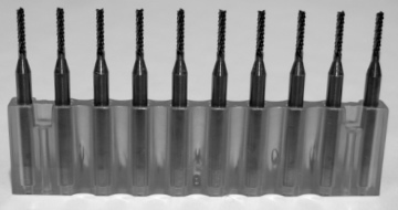 English Carbide Routers