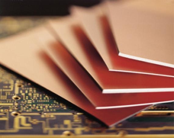 FR4 Board Materials