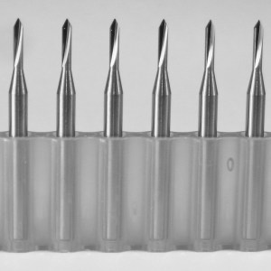 Pointed Milling T-Tools