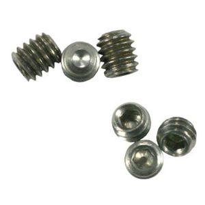 setscrew - 6-32X1/8 set screw